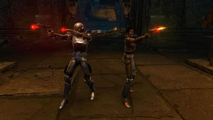 SWTOR Continues Testing Onslaught Tweaks On Its PTS, Including Crafting and Spoils of War