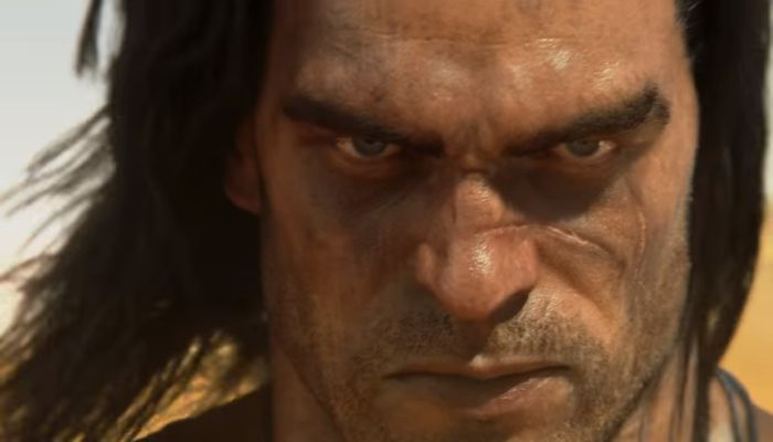 Conan Exiles Live Stream Reveals New Items for Blood and Sand - MMORPG.com