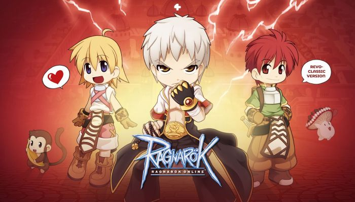 Ragnarok Online Revo-Classic Now Open In Europe - MMORPG com
