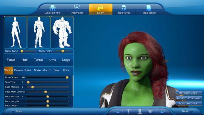 Ship of Heroes Updates Outline Improvements - MMORPG com