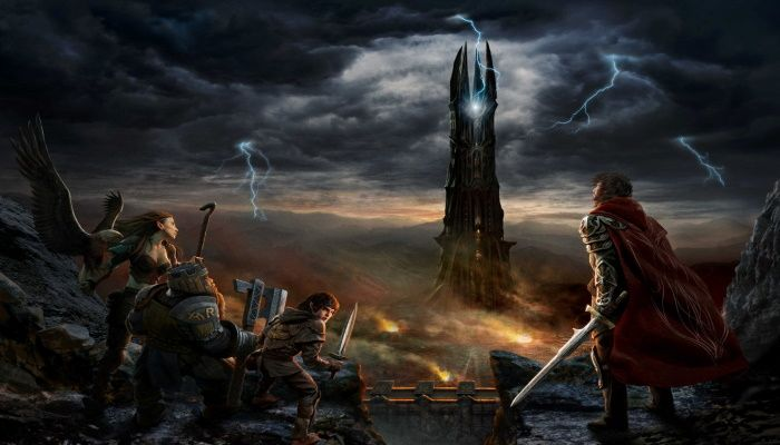Saruman Extends His Hand To LOTRO's Legendary Servers As Rise Of Isengard Hits Today