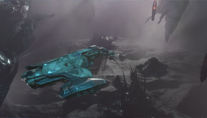 "EVE Online to Implement ""Grief Counseling"" for Lost Ships"