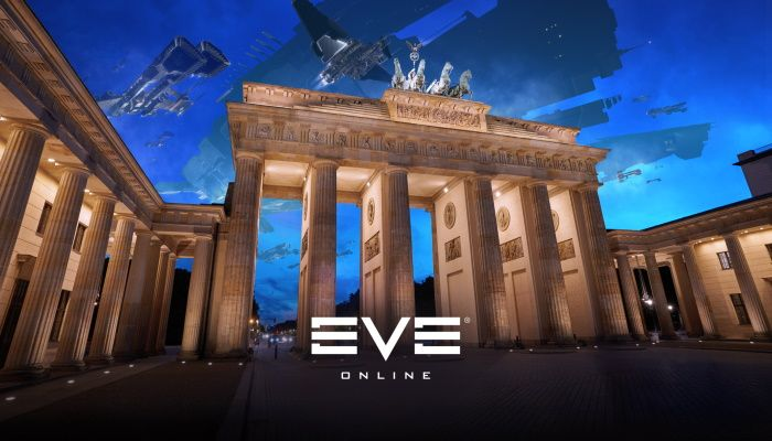 EVE Online Descends Upon G-Fleet Berlin In Next Phase Of EVE's Invasion Tour