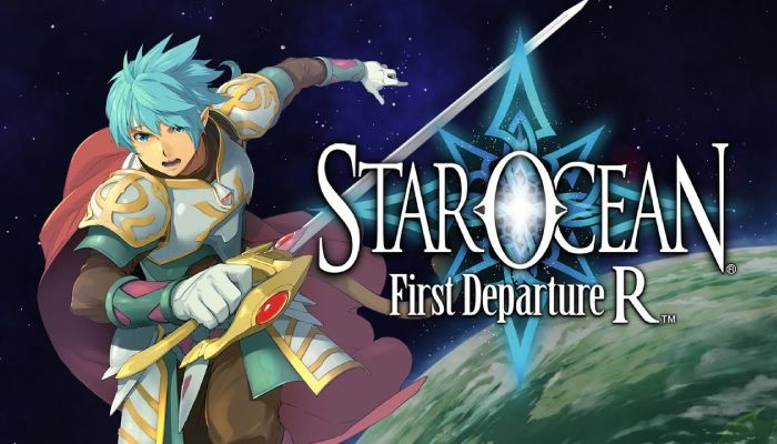 Star Ocean First Departure R Coming to Switch, PS4 on December 5th
