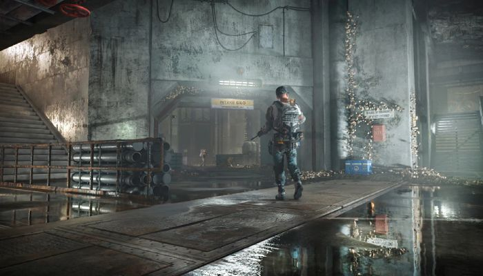 The Division 2 - MMORPG com