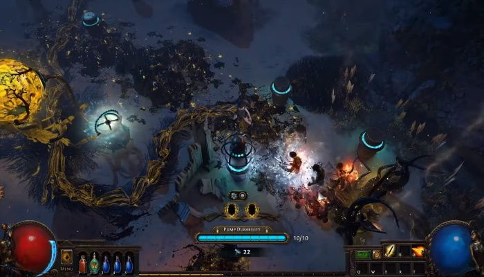 Path of Exile Lays Out Its Vision For Upcoming Expansion Packs