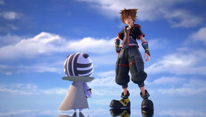 Kingdom Hearts III RE:Mind DLC Coming This Winter