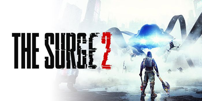 New Surge 2 Trailer Shows Off Glorious Violence