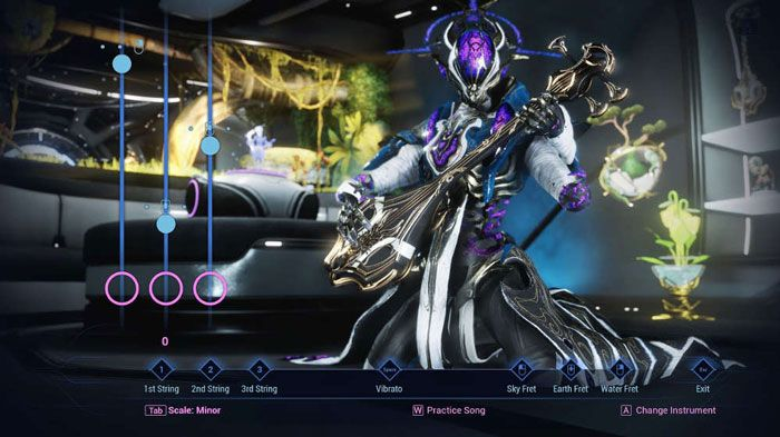 Warframe's 'Saint of Altra' Update Launches on PlayStation 4, Xbox One, and Switch Today