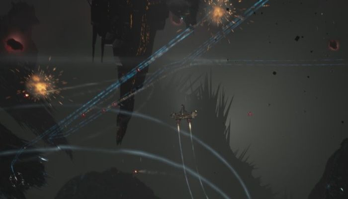 EVE Aether Wars: Phase 2 Statistics Revealed, Thousands Of Ships Met Their End In Test