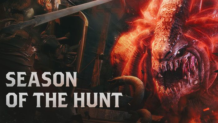Season of the Hunt coming to Black Desert Online on September 25