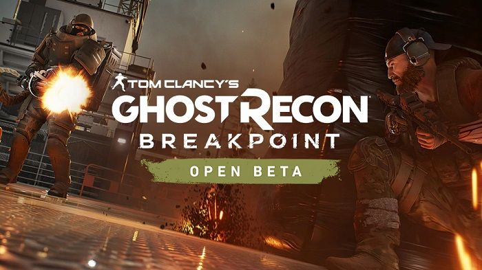 Ghost Recon Breakpoint Receiving Open Beta September 26-29