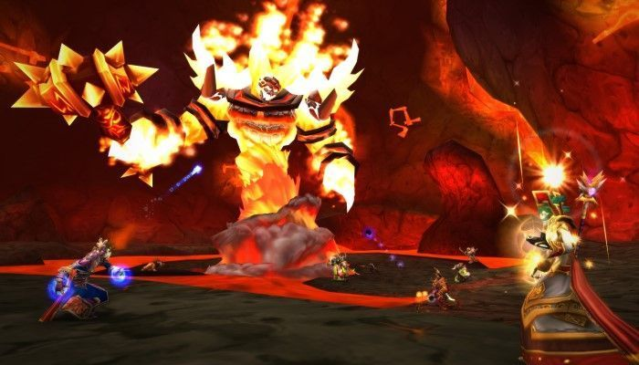 WoW Receives A New Realm and Free Character Moves for Latin America