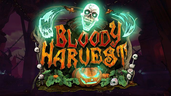 First Footage of Borderlands 3's Upcoming Bloody Harvest Event Shown off on The Borderlands Show
