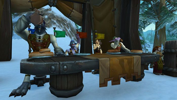 World of Warcraft Brewfest Event Brings Festivities On September 20