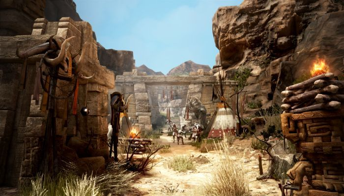 Black Desert Shows off Kutum, Desert PVP, Valencia, and New Classes In PS4 Update