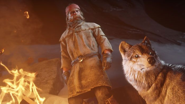 Hunt The Wolf Man in Red Dead Online's Latest Update - MMORPG.com