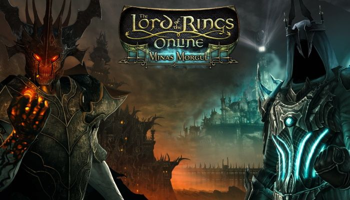 The Lord Of the Rings Online: Minas Morgul Available For Pre-Order - MMORPG.com
