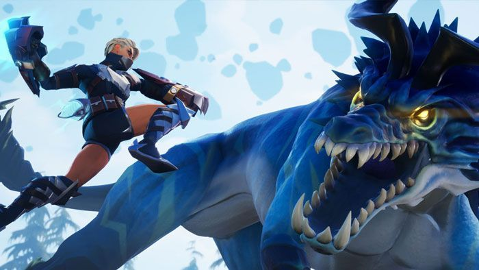 Dauntless Officially Launches with 1.0 Update and Trailer