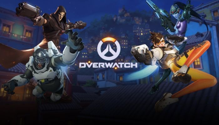 Overwatch PTR Patch Notes Outline Changes to Many Heroes