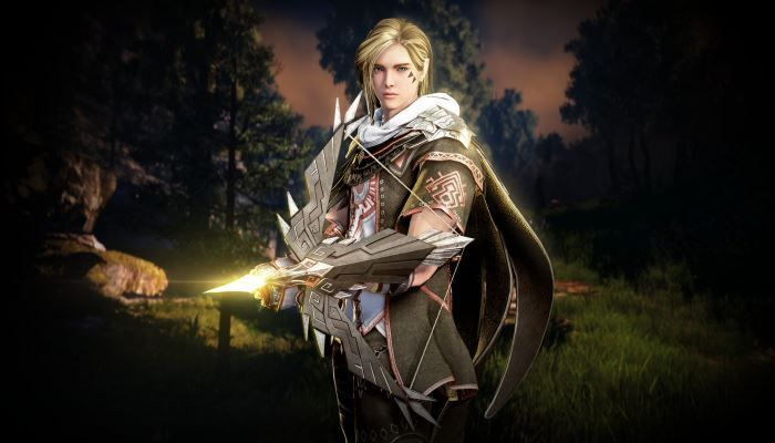 Black Desert Online Announced For Mobile, Pre-Order and Pre-Registration Open for iOS and Google Play
