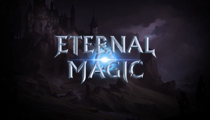 Eternal Magic Developer Denies Claims It Plagiarized WoW, GW2 Among Others
