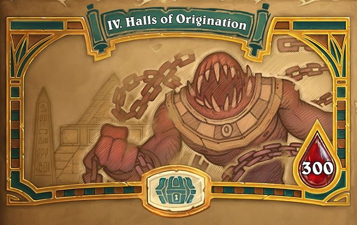 Hearthstone Halls of Origination Launches Today