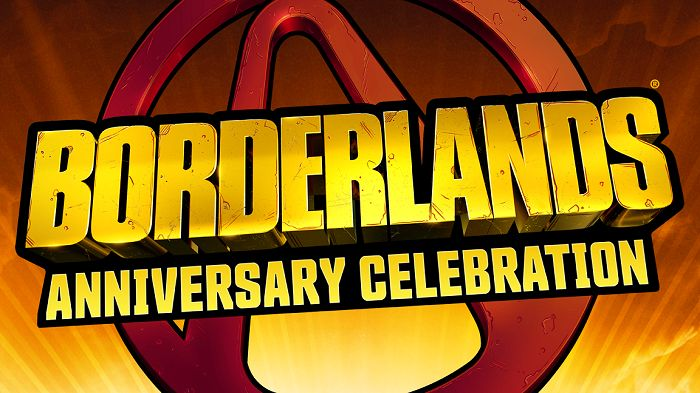 Borderlands Celebrates 10-Year Anniversary with a Month of Rewards