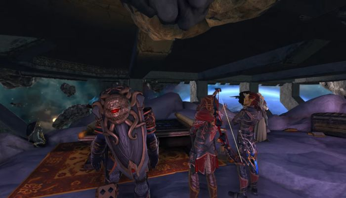 "Neverwinter Call to Arms Event ""Gate Crashers"" Starts This Thursday"