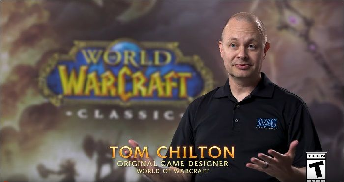 Episode 6 of WoW Classic With Creators Live