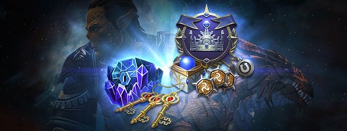 New Items Hit Zen Market in Neverwinter - Neverwinter News