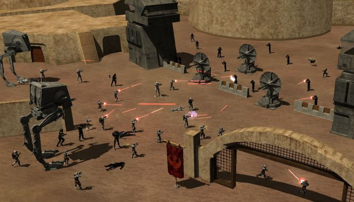 Raph Koster, Ultima Online And Star Wars Galaxies Designer, Has Raised $2.7M Towards New MMORPG