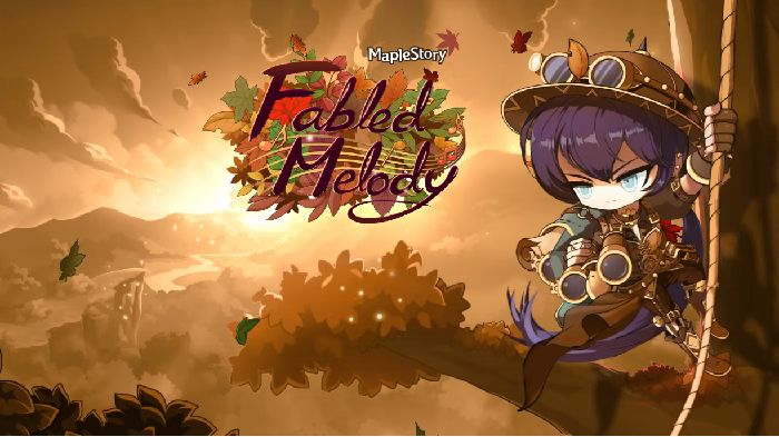 MapleStory Receives The Fabled Melody Update - MapleStory News