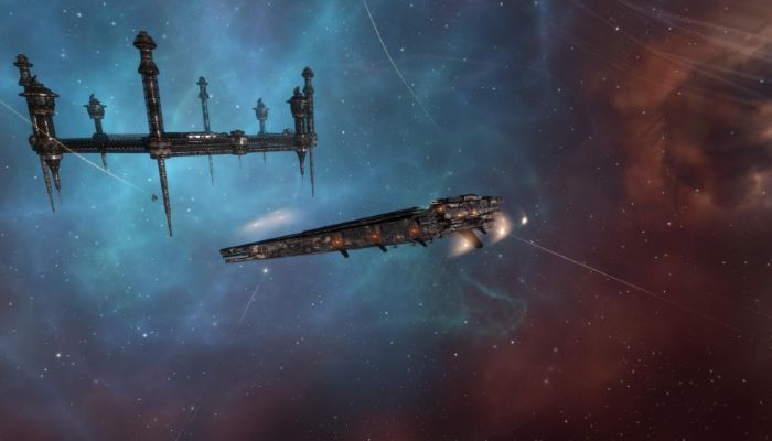 EVE Online October Update Brings New Implants & Invasion Content