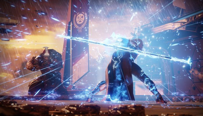 Destiny 2 Sees Over 226k Concurrent Players on Steam In Days Since Release