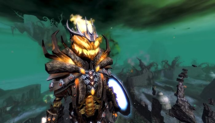 Guild Wars 2 Shadow Of The Mad King Halloween Event Live October 15 - MMORPG.com