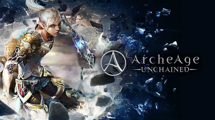 ArcheAge Unchained Brings Down PTS Servers Ahead of Launch