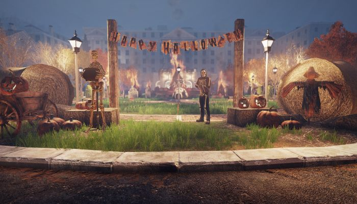 Fallout 76 Gets Spooky with Mischief Night, 10/29 – 11/5
