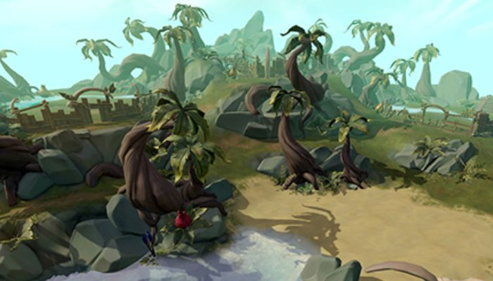 "Runescape Details ""The Ranch Out of Time"" Update, Patch Notes"