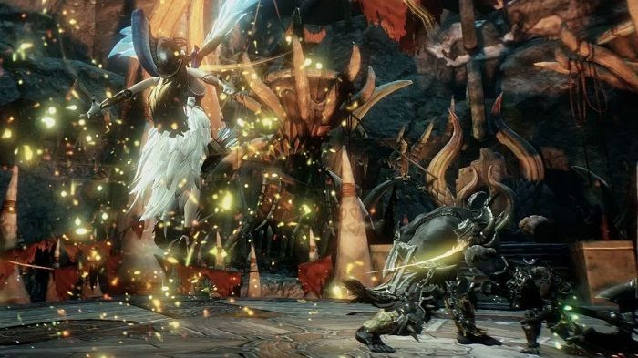 Astellia's Getting Spooky and Adding Legendary Dungeons
