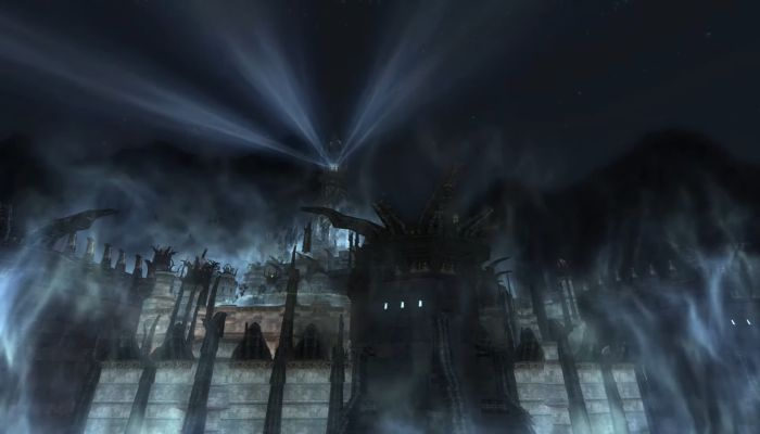 The Lord of the Rings Online Bullroarer Server Now Live With Minas Morgul Expansion For Testing