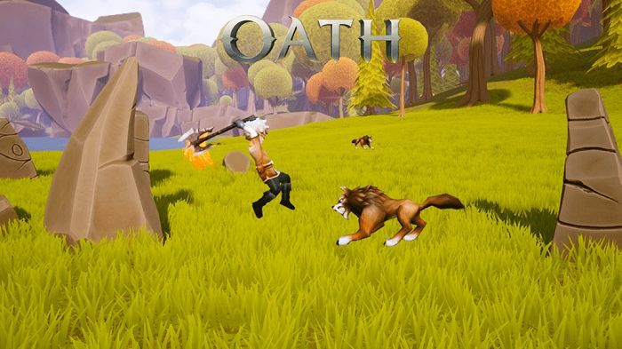 Ocean Spark Studios Accused Oath Developer Ready-Up Studios Of Incompetence And Failure To Pay In New Document