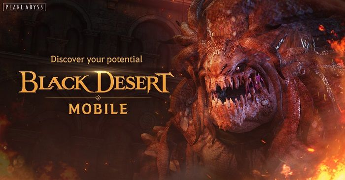 Black Desert Soft Launching for Android October 24, Pre-Register Open