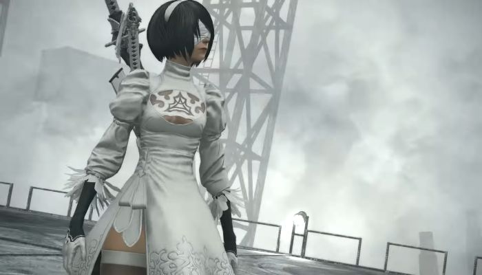 Final Fantasy XIV Path 5.1 Arrives On October 29th