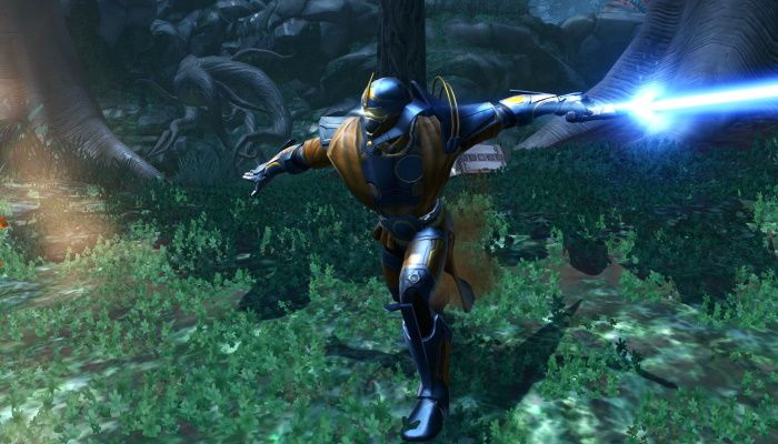 Star Wars: The Old Republic Closes Out Onslaught Class Showcase With Juggernauts And Guardians