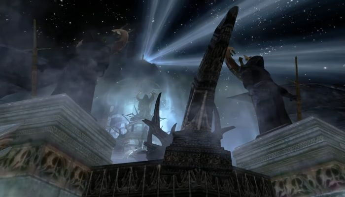 The Lord of the Rings Online Bullroarer Server Open Again For More Another Minas Morgul Preview