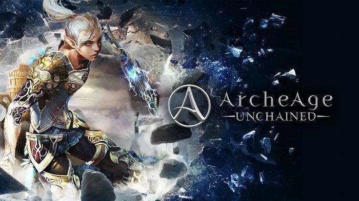 ArcheAge Unchained Bans Over 200 Accounts For Abusing Previous High Gold From World Bosses