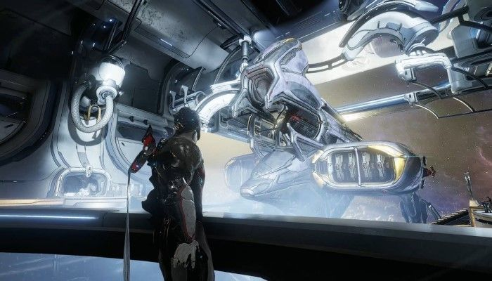 Keep the Hallowed Flame alive in Warframe  - MMORPG.com