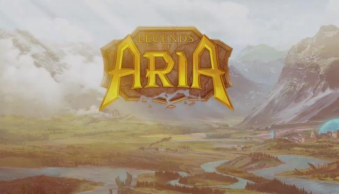 Legends of Aria Updates Highlight Point Release 8, US Ethereal Moon Server - Legends of Aria News