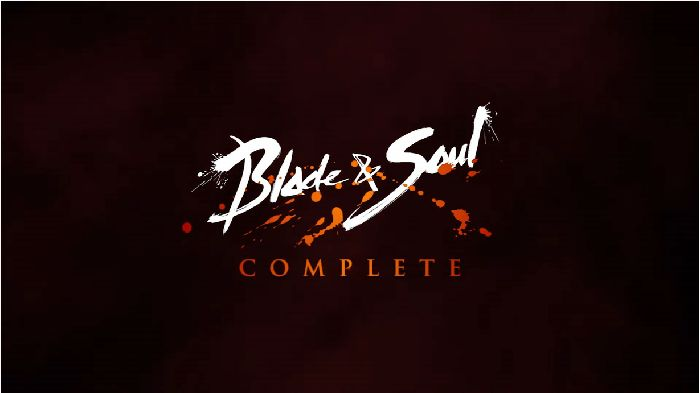 Blade and Soul Korean Version Receives Engine Update, New Content In December